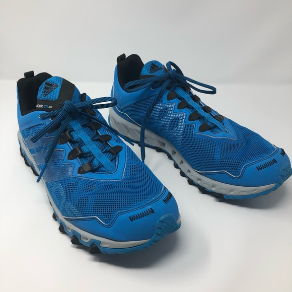 d4c70d2c9831b ADIDAS VIGOR TR Trail Running Shoes Men s Size 14.  M 5b5e5f4b81bbc8742964a5ee